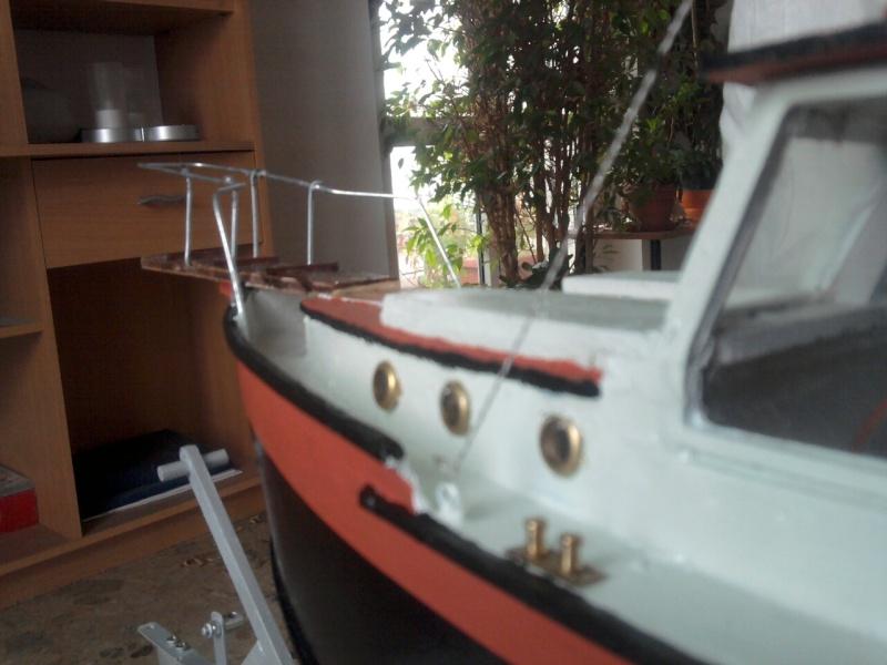 ORCA barca del film Lo Squalo (pozzimario) - Pagina 2 Photo-60