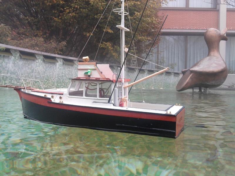 ORCA barca del film Lo Squalo (pozzimario) - Pagina 3 Photo-62