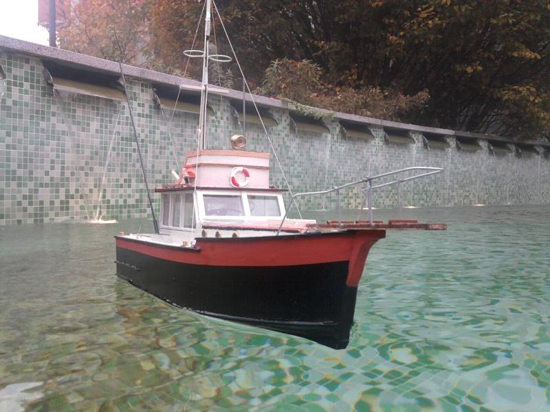 ORCA barca del film Lo Squalo (pozzimario) - Pagina 3 Photo-63