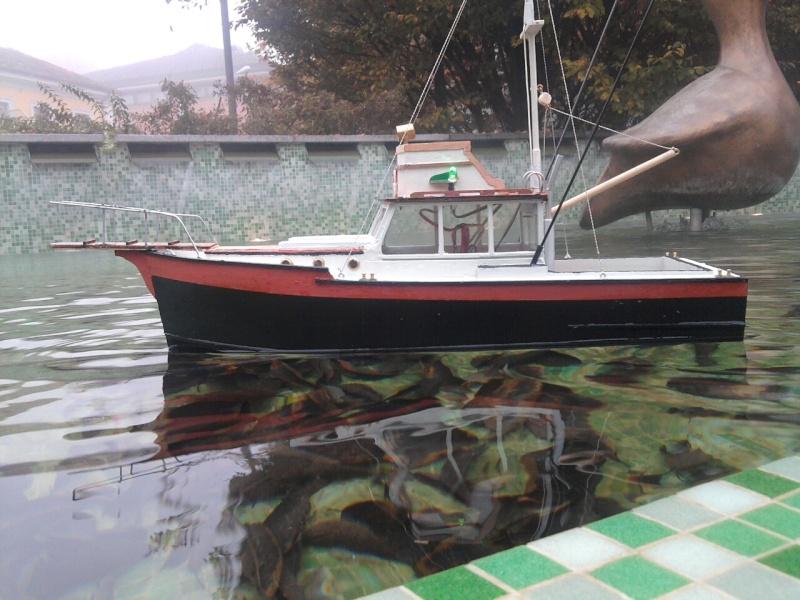 ORCA barca del film Lo Squalo (pozzimario) - Pagina 3 Photo-64