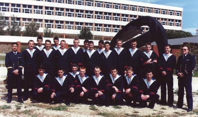 [Les écoles de spécialités] ÉCOLE DES DÉTECTEURS - ST MANDRIER Stmand10