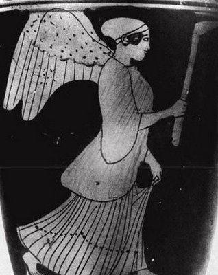 Grčka mitologija Ananke11