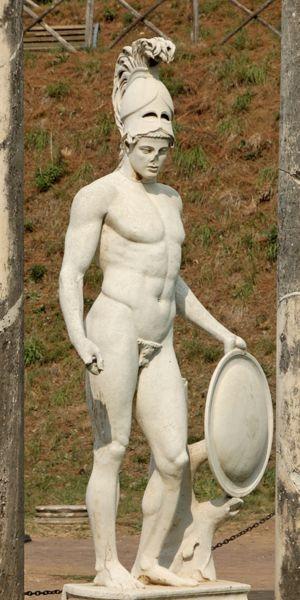 Grčka mitologija Ares_c10