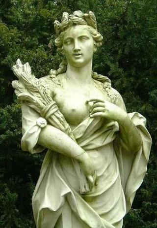 Grčka mitologija Demetr10