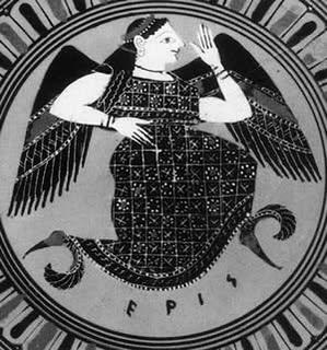 Grčka mitologija Eris10