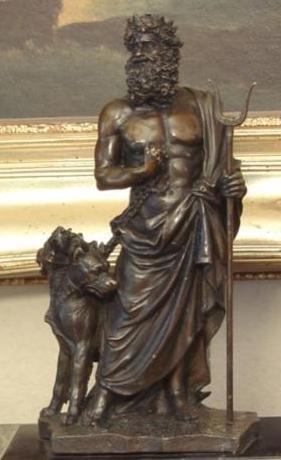 Grčka mitologija Hadd11
