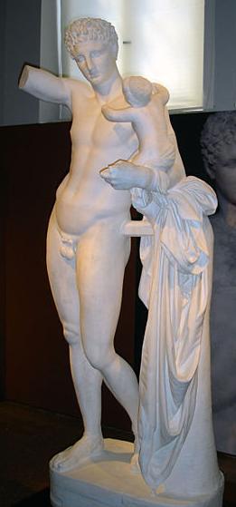 Grčka mitologija Hermes10