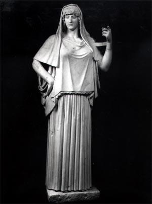 Grčka mitologija Hestia10