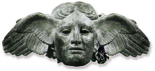 Grčka mitologija Hypnos10