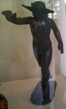 Grčka mitologija Hypnos11