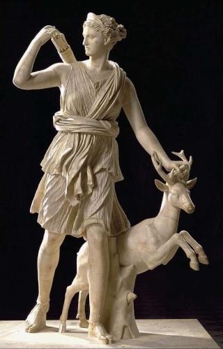 Grčka mitologija Marble10