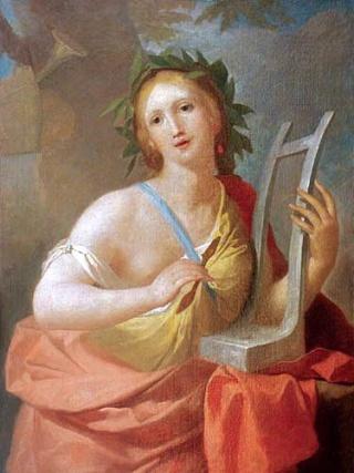 Grčka mitologija Muse-c10