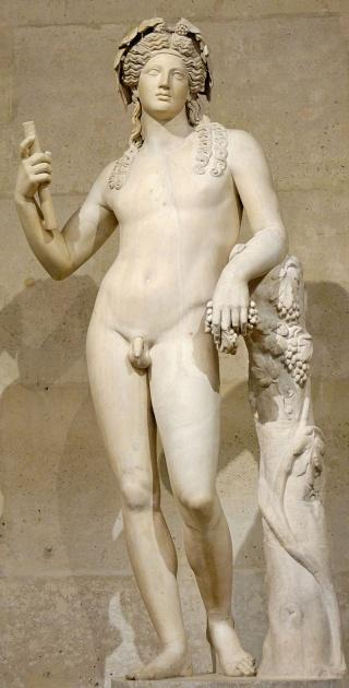 Grčka mitologija Ts10