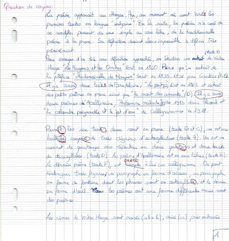 Aide aux cours - Page 4 Numari11