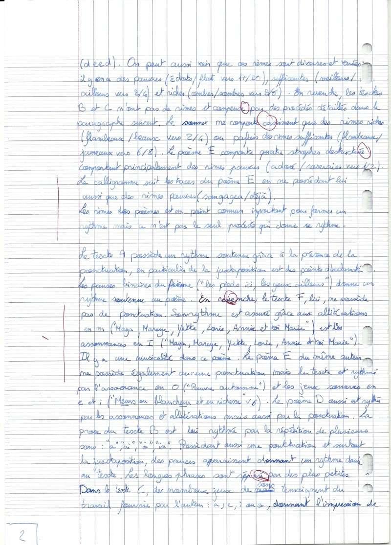 Aide aux cours - Page 4 Numari12
