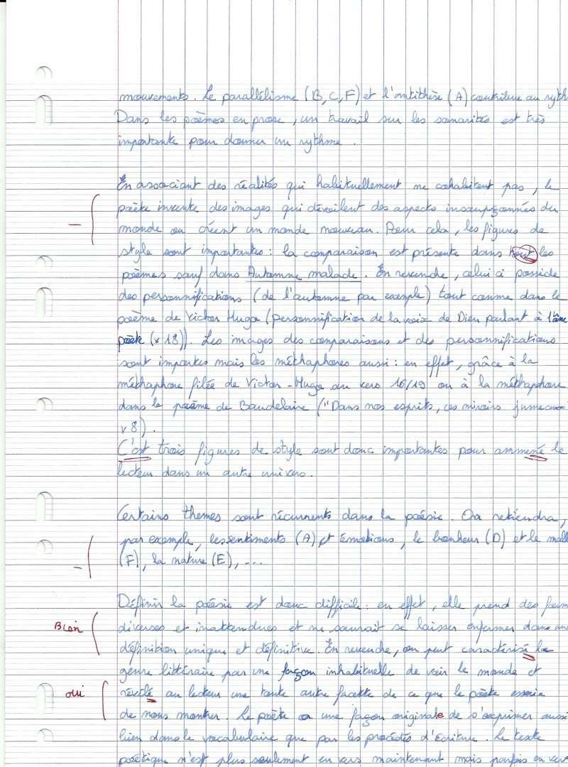 Aide aux cours - Page 4 Numari14