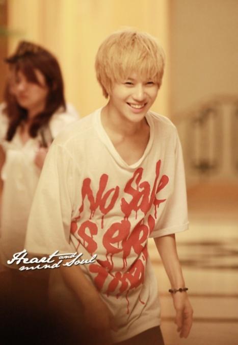 Annyong- hasseyong! ^O^ Taemin11