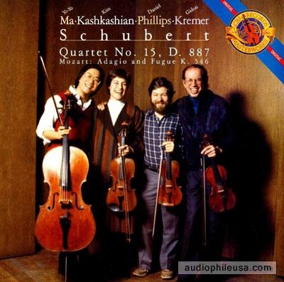 Schubert - Quatuors et quintette à cordes - Page 3 6973210