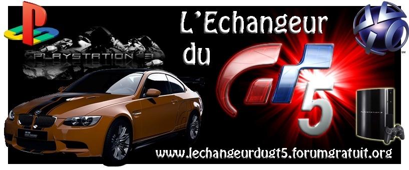 L'Echangeur du GT5