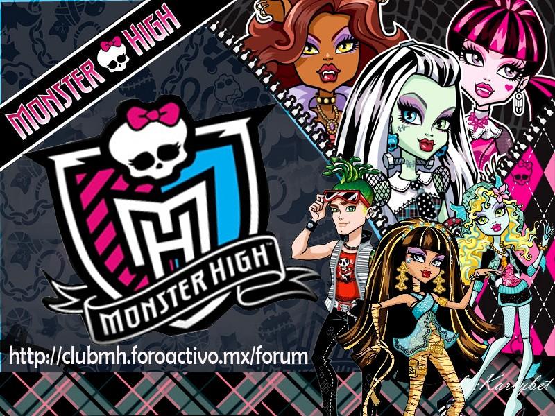 Club Monster High