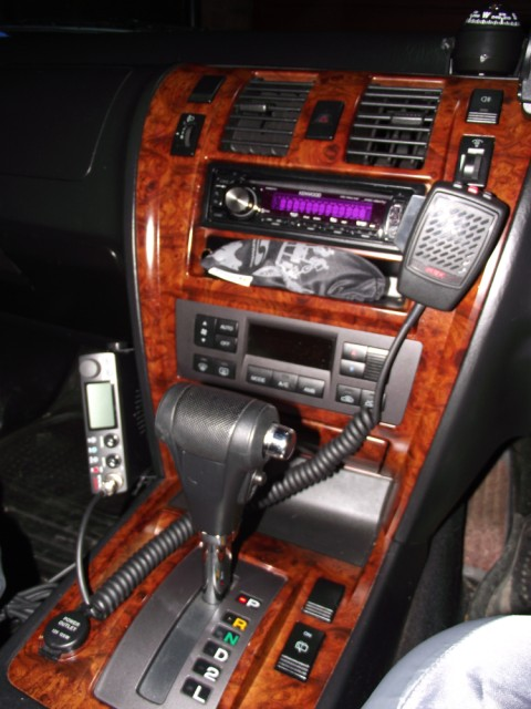 How to wire up a CB Radio? - Now done & With Pics. Cb_rad13