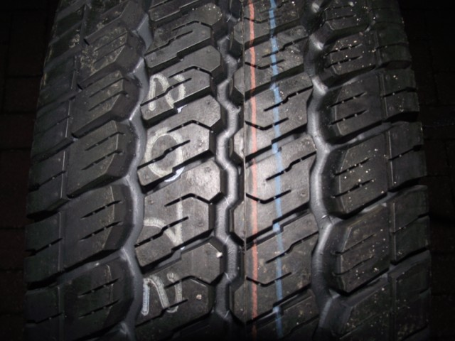 Federal MS357 Tyres Federa11