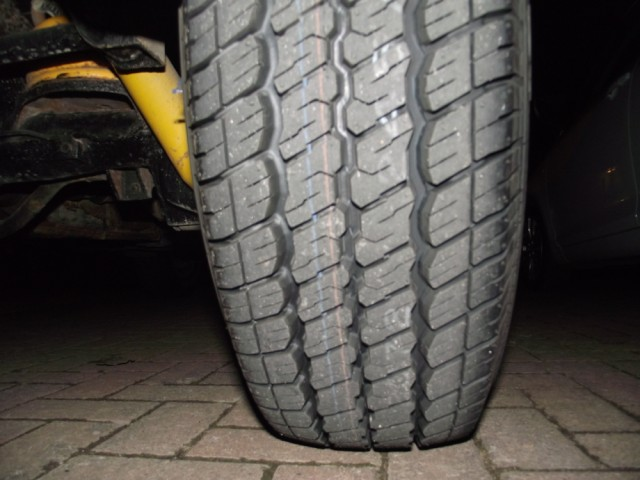 Federal MS357 Tyres Federa17