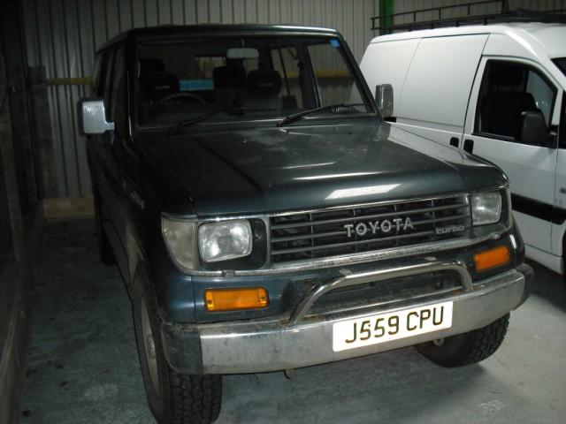 Members Vehicles Landcr10