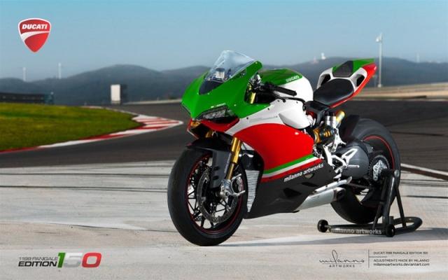 Le coin coin des Ducati - Page 3 Paniga11