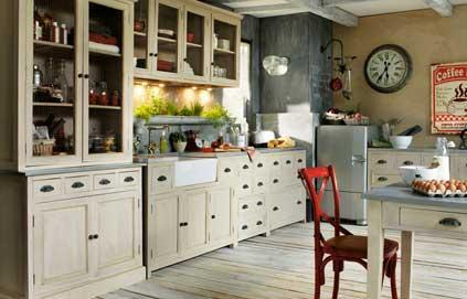 La maison de Lilly: Commençons par la cuisine ! 01a70111