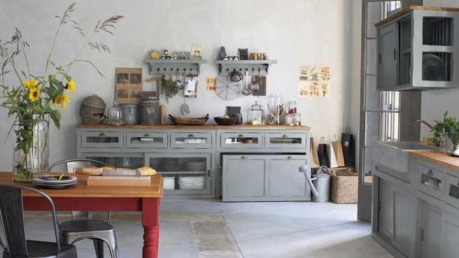 La maison de Lilly: Commençons par la cuisine ! 02900111