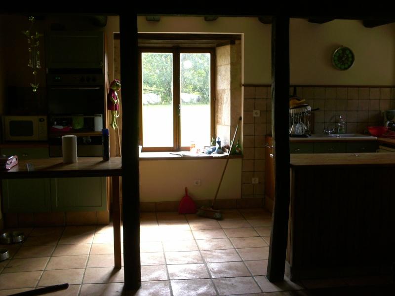 La maison de Lilly: Commençons par la cuisine ! Pict0015