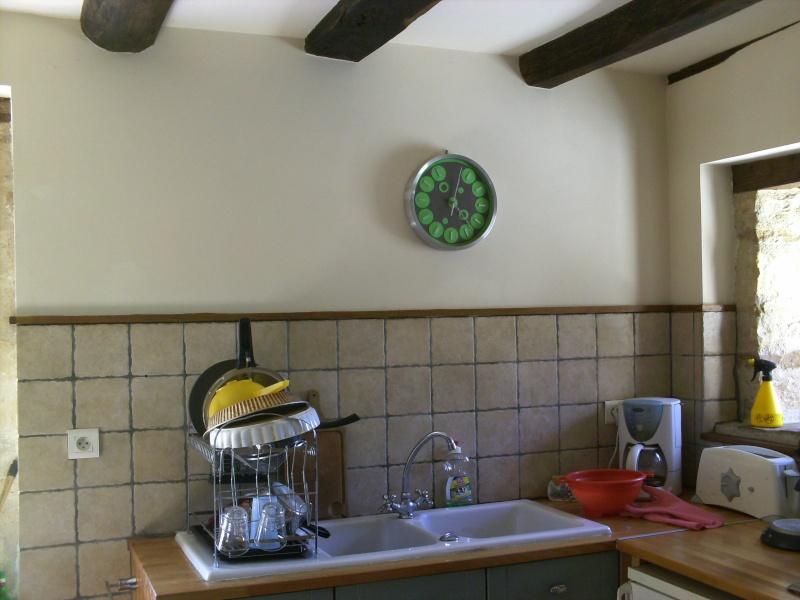 La maison de Lilly: Commençons par la cuisine ! Pict0018