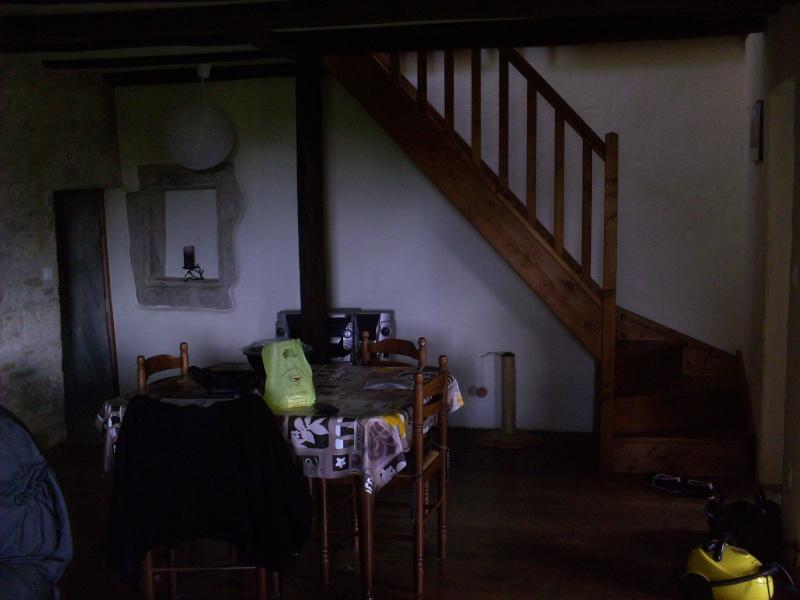 La maison de Lilly: Commençons par la cuisine ! Pict0028