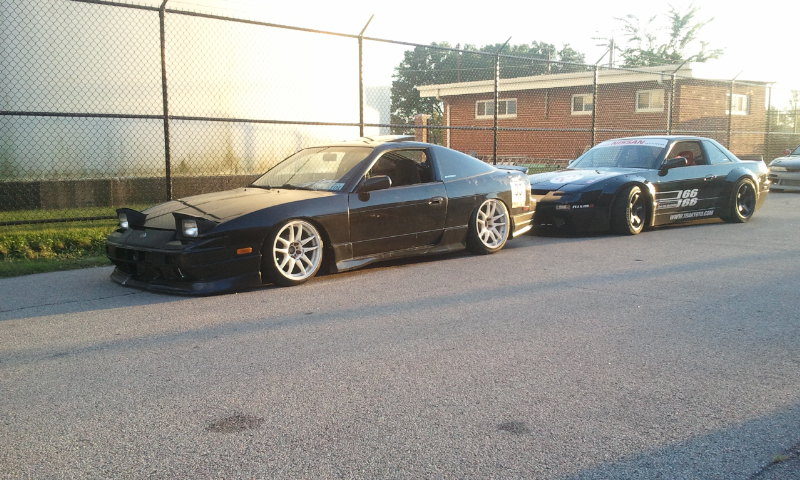 The CA240SX Wheel Fitment and Ride Height thread. 2011-013