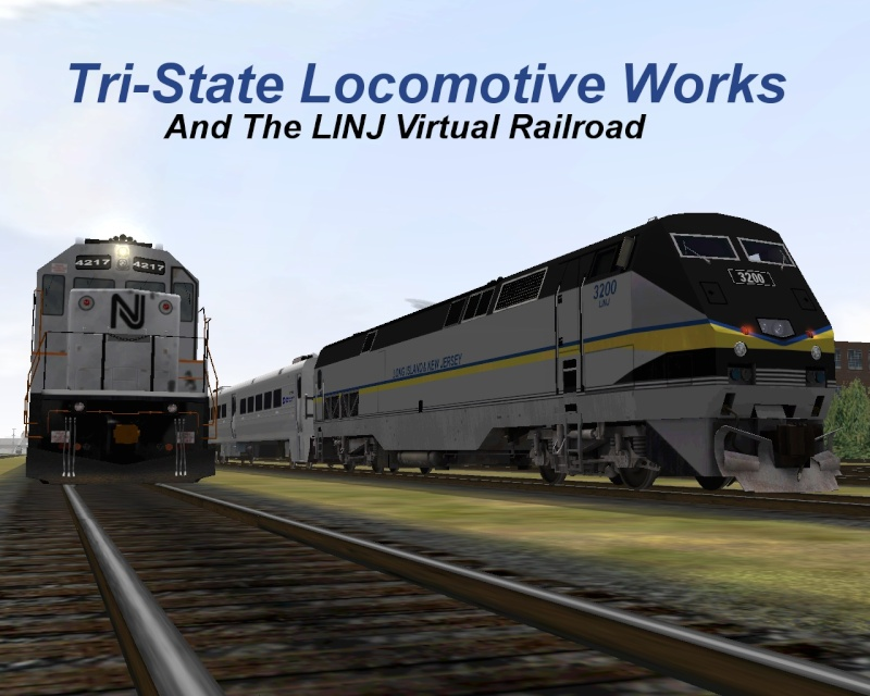 Tri State Loco Works