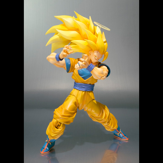 [Tamashii Nation]S.H.Figuarts - Dragon Ball Kai 10000122
