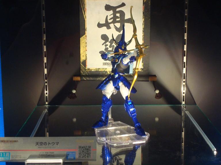 [Japon] Tamashii Nations Showroom - Akiba 53715829