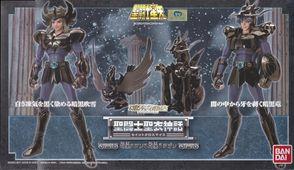[Japon] Planning de sortie des Myth Cloth, Myth Cloth Appendix, Myth Cloth EX et Saint Cloth Crown (MAJ 22-08-2013) 59116013