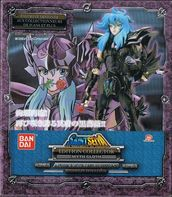 [France] Planning de sortie des Myth Cloth, Myth Cloth Appendix, Myth Cloth EX et Saint Cloth Crown (MAJ 23-04-2013) Poisso10