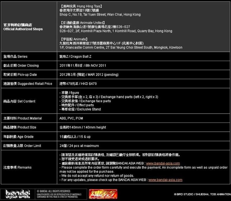 [Tamashii Nation]S.H.Figuarts - Dragon Ball Kai Press131