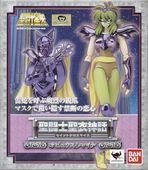 [Japon] Planning de sortie des Myth Cloth, Myth Cloth Appendix, Myth Cloth EX et Saint Cloth Crown (MAJ 22-08-2013) Shaina11