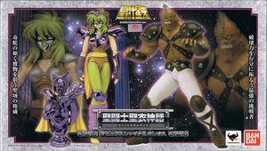 [Japon] Planning de sortie des Myth Cloth, Myth Cloth Appendix, Myth Cloth EX et Saint Cloth Crown (MAJ 22-08-2013) Shaina13