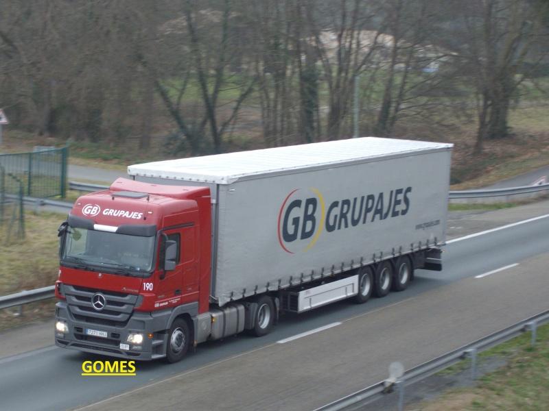 GB Grupajes (Cocentaina) (Alicante) Gb10