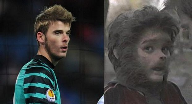 Sporting lookalikes - contains images Degeaj10