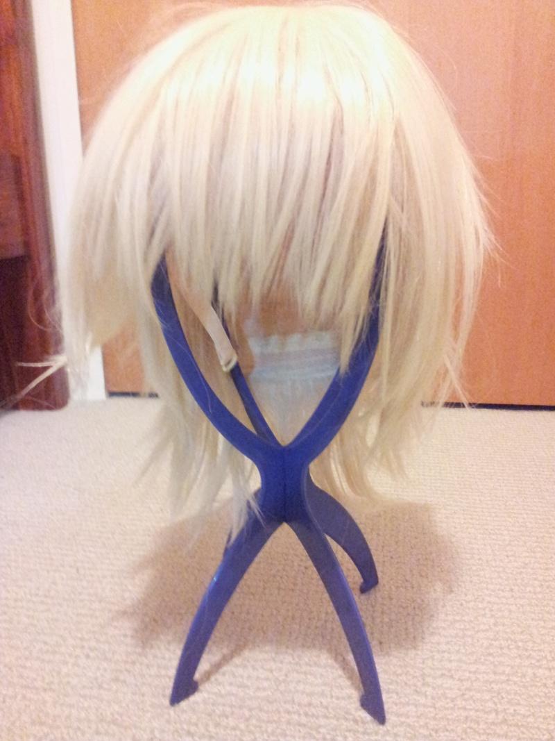 [seller] wigs 20120612