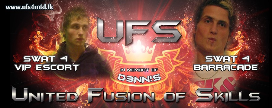 United Fusion of Skillz