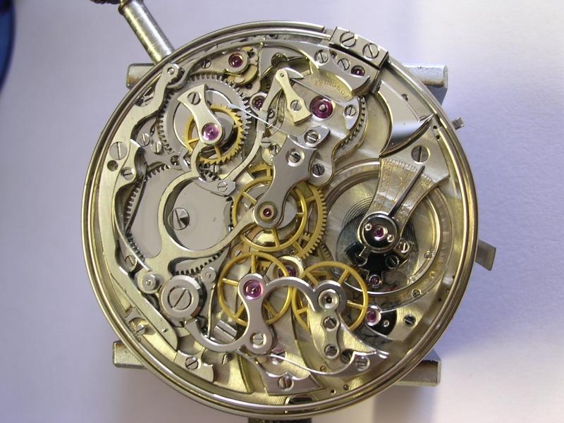 Association horlogère suisse : quarter repeater and chronograph Dscn4110