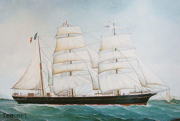Armada 2019 Belem_10
