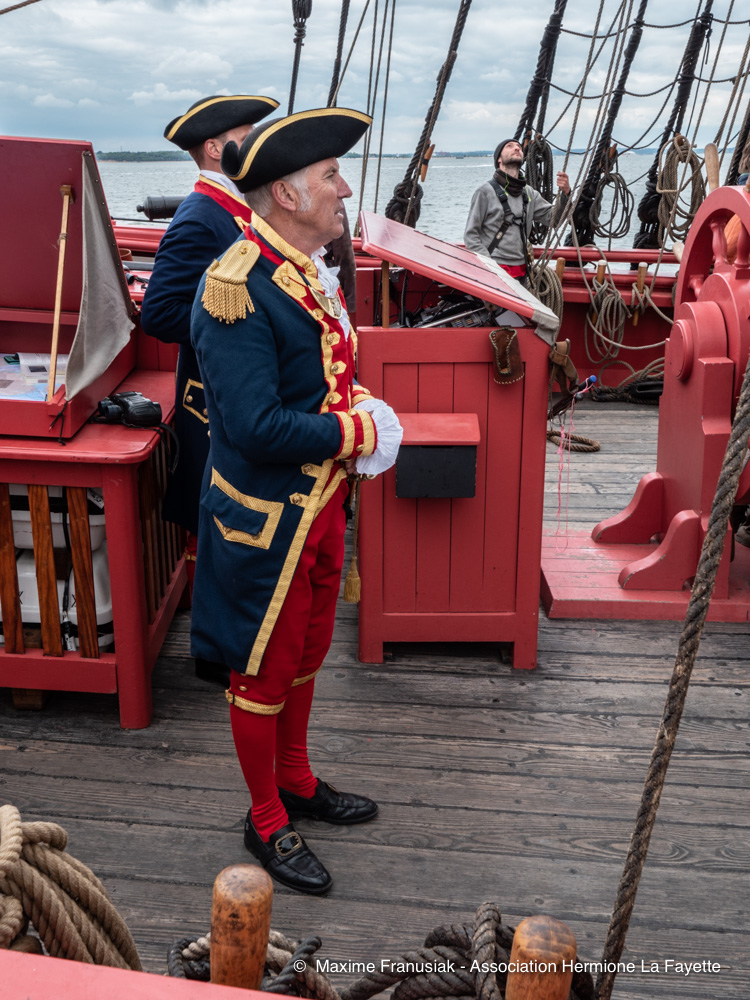 La tenue des marins non-officiers de la marine de guerre avant 1786 Pmax2410